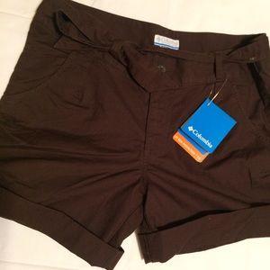 Columbia Women's Shorts Sz 8